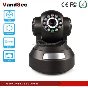 New arrival hot selling smart security home Small PTZ mini IP Camera with speaker sim card mobile view
