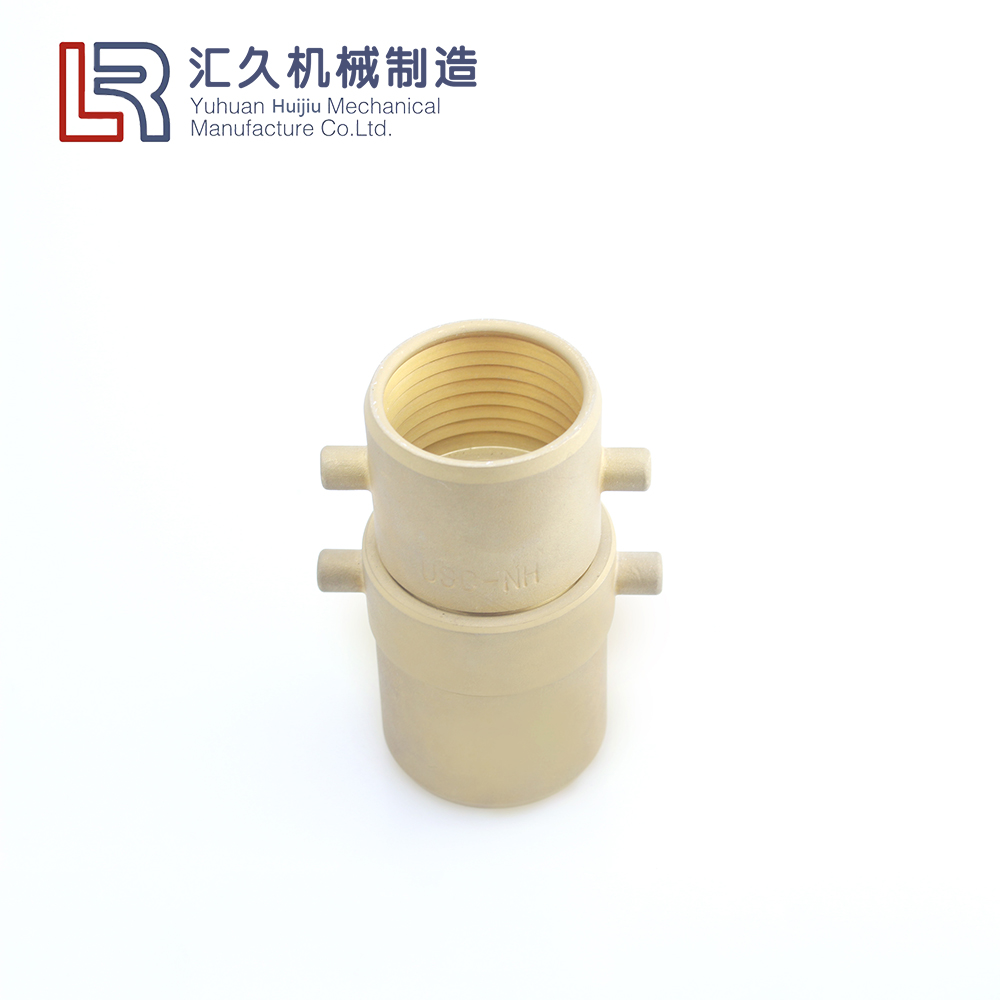camlock coupling manufacture coup link long span flexible coupling