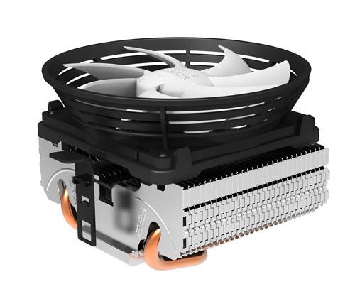 Buy Cooler Master X Dream LGA775 CPU Cooler Aluminum Extrusion Fins