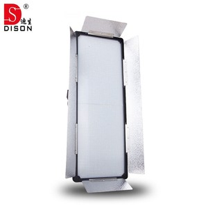 Yidoblo SMD led Video Light D-3100II BI-Color cold warm light 220W 95ra product photography wedding indoor/outdoor