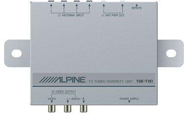 Alpine TUE-T151 TV Tuner