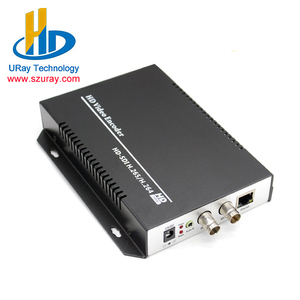 Best Price H.265 /H.264 SDI To IP Converter Encoder
