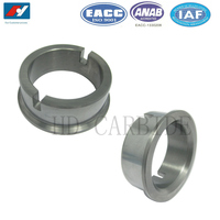 Tungsten carbide /Silicon carbide mechanical seal rings for pumps industry