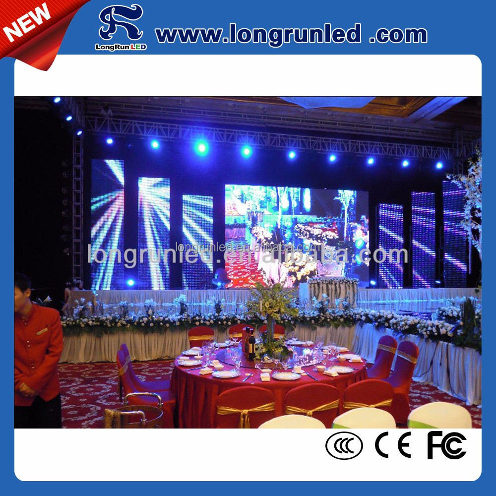 China Supplier Best Brand Led Xxx Videos Xxxx Videos P4 Screen ...