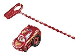 Disney/Pixar Cars Riplash Racers Lightning Mcqueen Vehicle