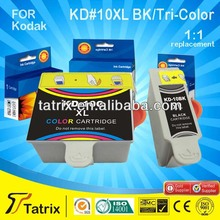 High Quality 10XL Compatible Ink Cartridge With Chip