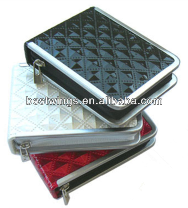 the nice style stainless steel manicure sets pedicure kit