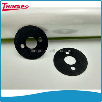 Weathering Waterproof Epdm Silicone Viton Round Rubber Gasket For ...