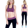 Custom Design Women Active Leggings Printed Leggings Sport Wear Workout Wear