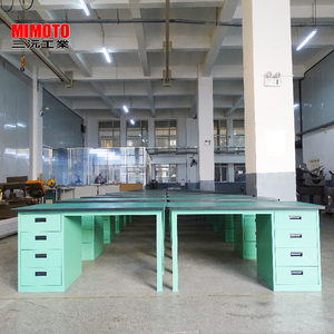 China Popular Supplier stainless steel stamping parts sheet metal fabrication table