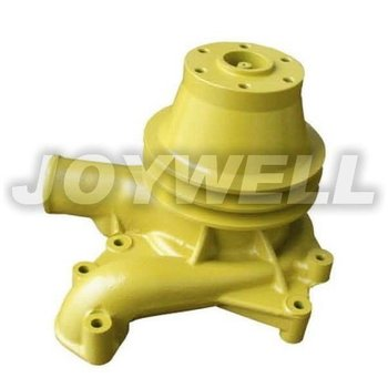 WATER PUMP HYDRAULIC EXCAVATOR FOR KM PC220-3 ENGINE S6D105