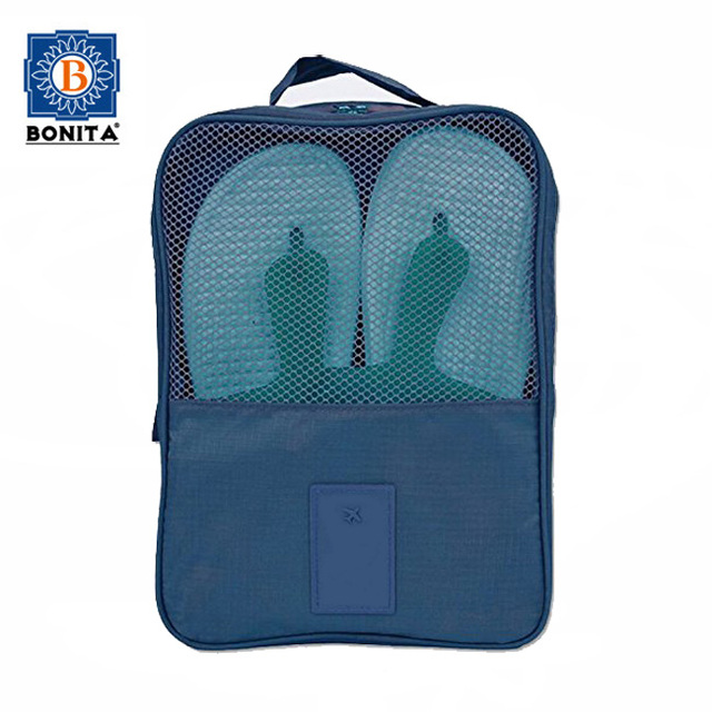 promotional gym sports dance zipper shoe bag   ladies shoes and matching  bags shoe bags 5c8fdd82c683b