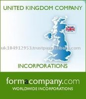 UK Company Formation