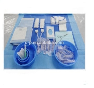 Share Great Market Disposable Sterile Surgical Cardiovascular Drape Pack