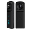 360 Video Camera HD Panoramic VR Camera 360 Cam 720 Degree Dual Wide Angle Fisheye Lens action video