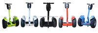 2015 New Product OEM Self Balance Scooter X Shape Mobility Scooter 72V 8.8A Two Motors Double Circuit Drifting Scooters
