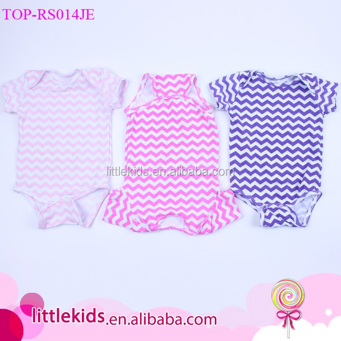Summer Wholesale Baby Clothes Sleeveless Knitted Cotton Romper Unisex Baby Playsuit
