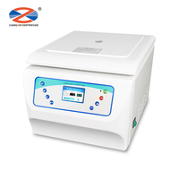 XZ-20T/TG20WS Benchtop High Speed Centrifuge