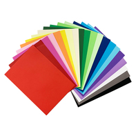 double color cardboard paper a4 for art and craft