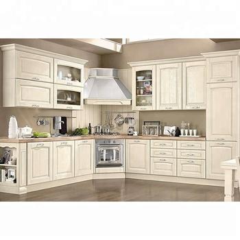 Cheap Price Cebu Philippines Furniture Pvc Kitchen Cabinet For