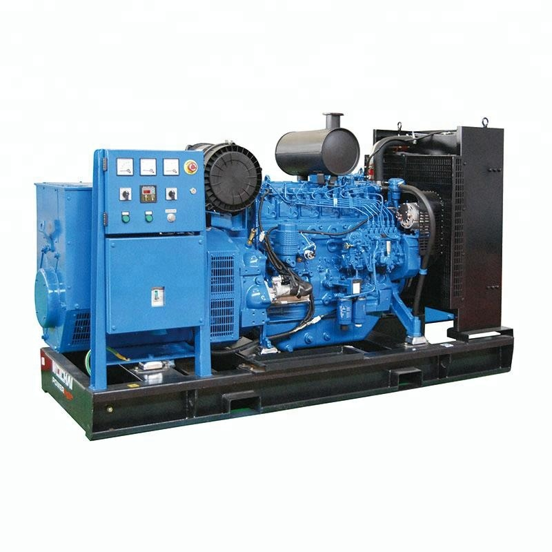 high efficiency ac three phase 15kva generator price list
