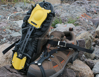 New Material High Quality12-point Climbing Crampons Made in China