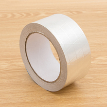 Hittebestendige Tape Aluminium Sticky adhesive <span class=keywords><strong>folie</strong></span>