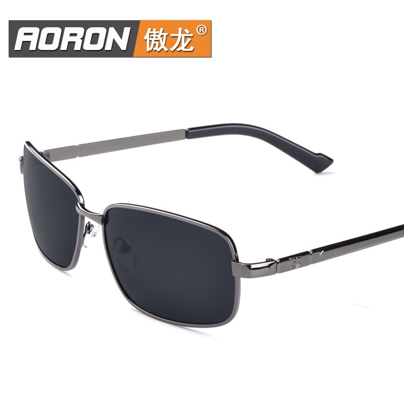 0e6e49532bd Polarized Mirrored Sunglasses For Men