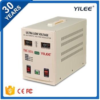 3000va 5000va Ac Automatic Voltage Regulator Stabilizer