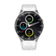Kingwear KW88 customize smart watch android 5.1 OS, 3G NANO sim card slot
