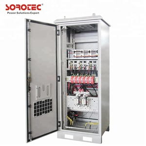 48VDC 10-200A Solar Power Systems with Heat Insulation