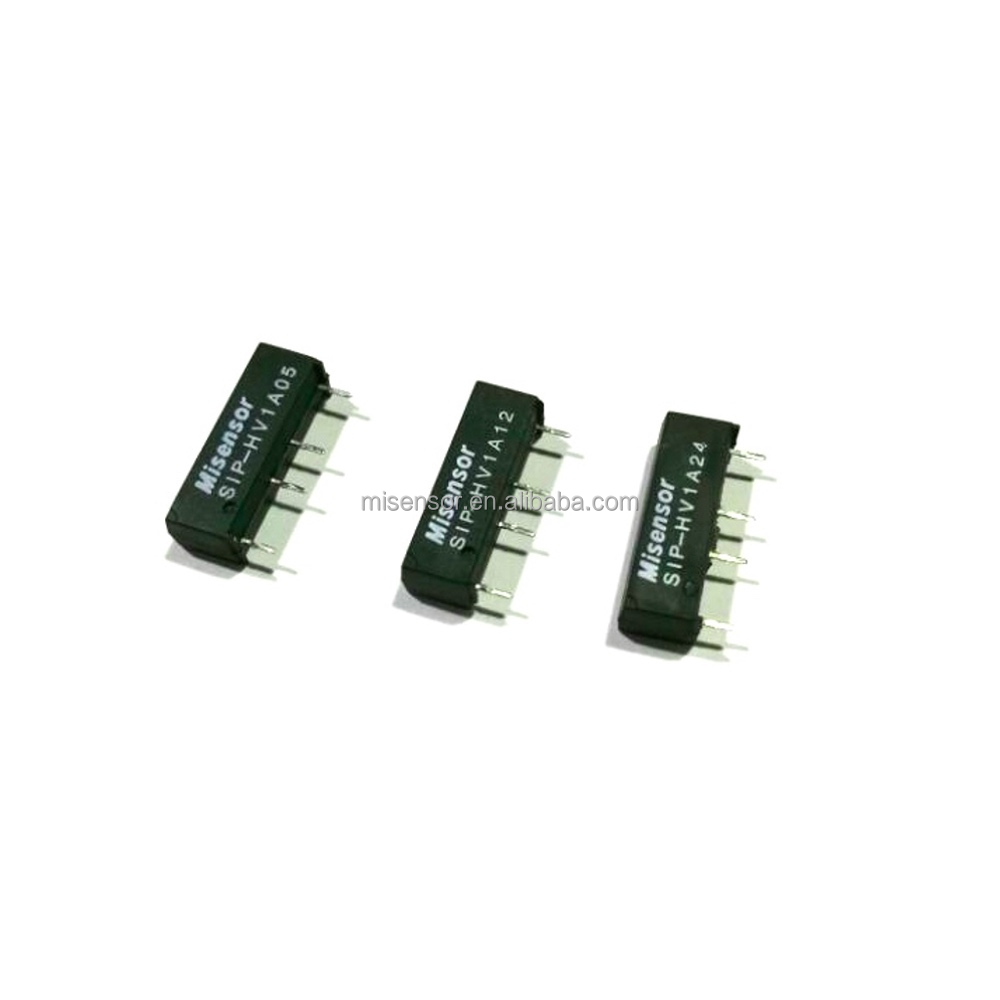 Spst Magnetic Reed Relay Buy Relaycontactors And Relays Switch Circuit Relaysmagnetic Contactor Product On