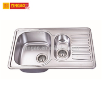 Good quality sink tap, small utility kitchen sinks lowes with drain board