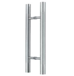 Dh 051sus304 madera tira puertas modernas de mango tipo for Manijas para puertas de madera