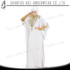Zakiyyah MD Z016 Cover scraf moroccan kaftan Solid color tunics for women muslim Casual crystal kaftan