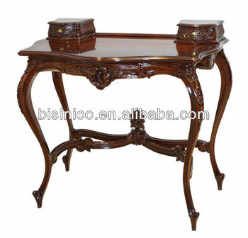 Queen anne series living room furniture console table hall - Queen anne style living room furniture ...
