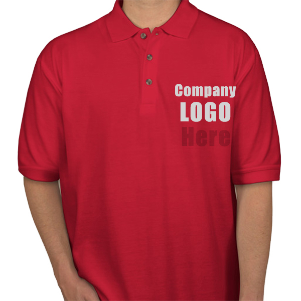 LOW MOQ Custom T-shirt Printing Promotional T shirts With Logo Brand Embroidery Designs Polo Shirts Alibaba China Wholesale