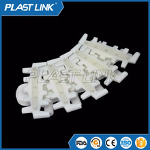 PlastLink Flexible chain with rubber 103FH for beverage conveyor
