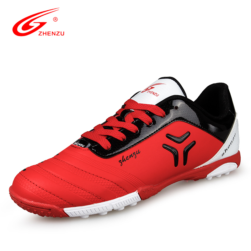 9a745263be9 Get Quotations · Soccer Cleats red