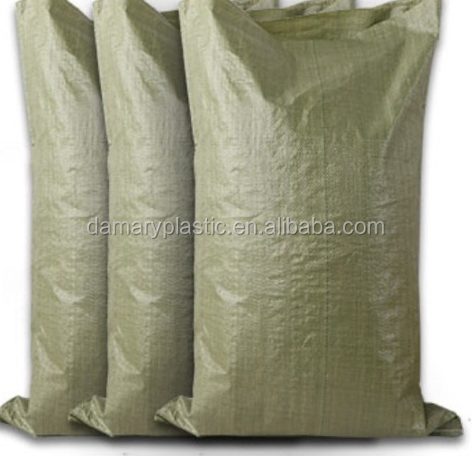 Laminated PP Woven Bags for sand, rice flour ,wheat ,<strong>grain</strong> ,agriculture product