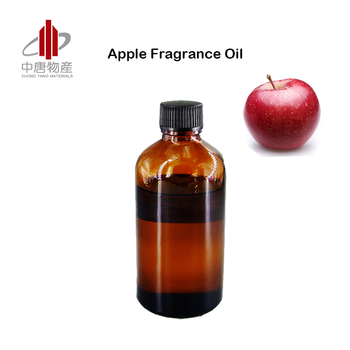 China Suppliers Apple Diffuser Essential Oil Fragrance