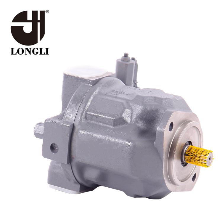 AA10VSO Hydraulic Rexroth type high efficiency piston pump