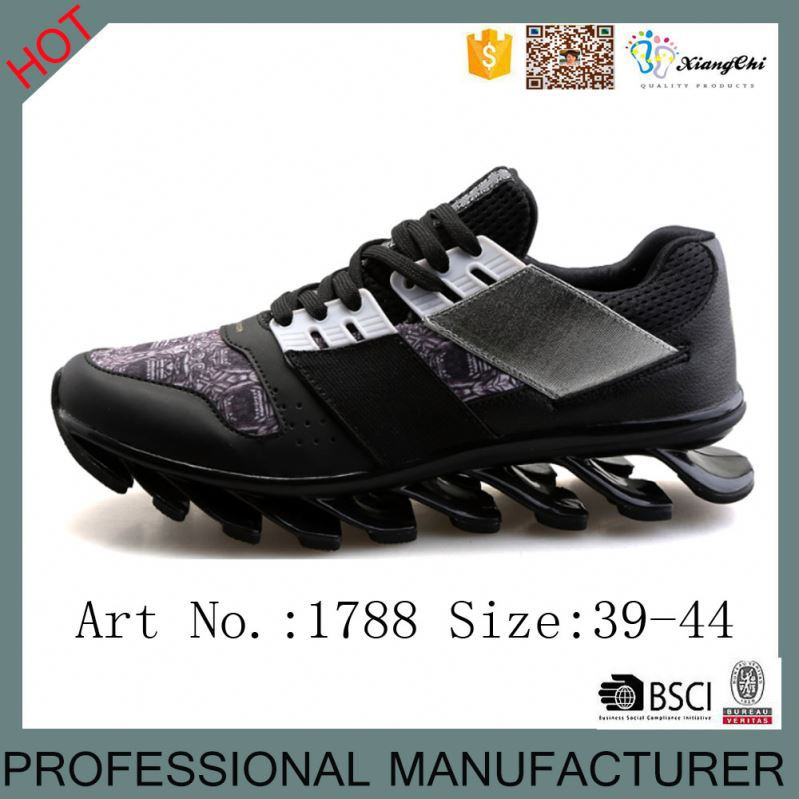 The Sport Shoes OEM Customize Logo Sports Running Shoes Sneaker