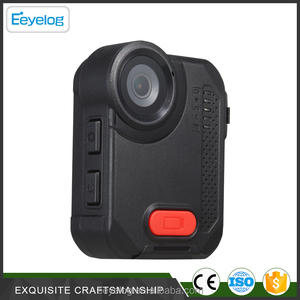 Up to 10 meters video live streaming Eeyelog newest wifi body camera