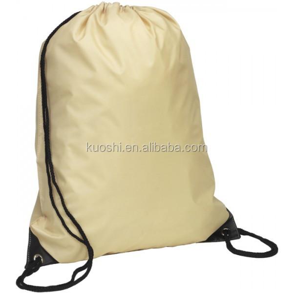Nylon Mesh Drawstring Bags 7