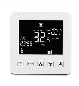 digital thermometer and thermostat with wifi, tuya, IFTTT amazon alexa,  Google Assistant for smart home