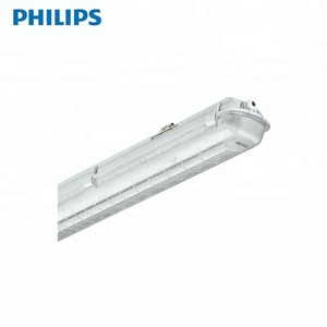 Philips Tri-Proof Light TCW060 TLD 2*36W HF