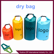 New Waterproof Dry Bag with Shoulder Strap for Kayaking, Rafting, Boating, Hiking, Camping