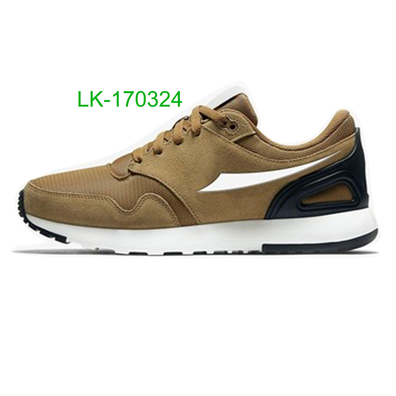 wholesale 2017 sneakers shoes suede running cow upper light sole qZpFdZ