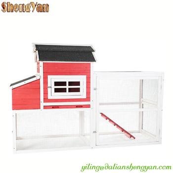 moderne designer einfache holz h hnerstall buy product on. Black Bedroom Furniture Sets. Home Design Ideas